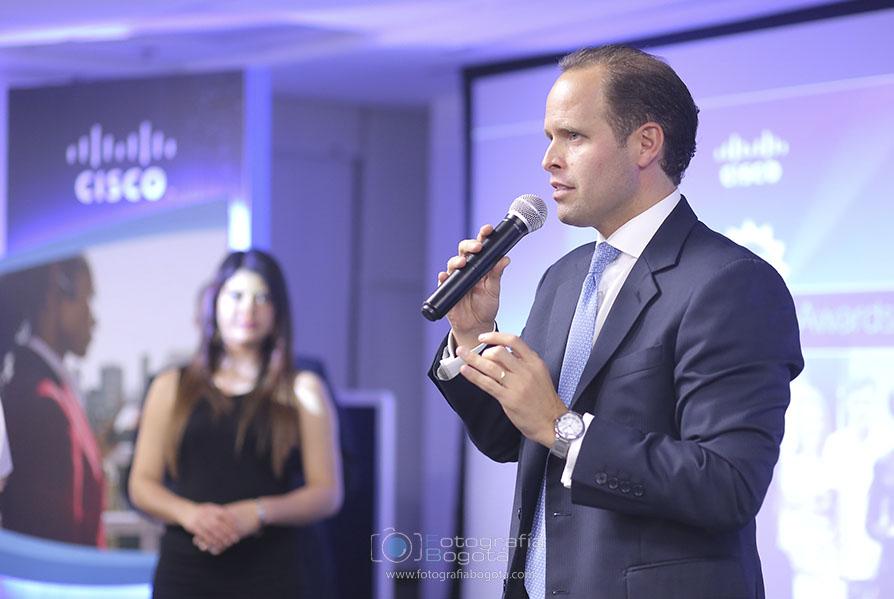 Fotografía de eventos empresariales