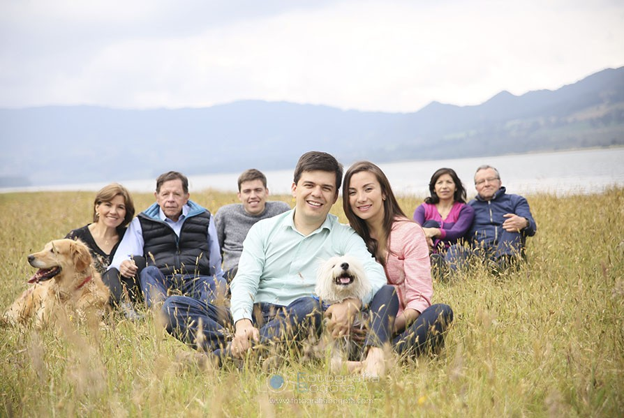 Fotografia Bogota Fotografias Familiares Profesionales Sesiones De