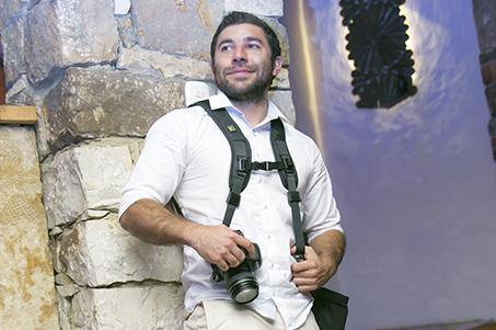 James Alberth Tobar Director de Fotografía y Diseño Web - Fotografía Bogotá