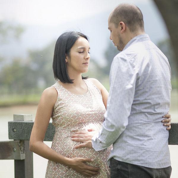 Fotógrafos de Embarazo